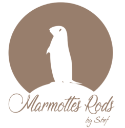 Marmottes Rods